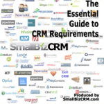 CRM Ebook cover Requirements