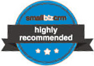 SmallBizCRM Highly Recommended