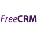 FreeCRM Logo