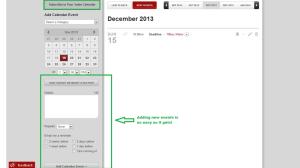 Ace Of Sales - It's not a calendar, it's a sales calendar!