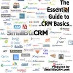 CRM Ebook cover Basics