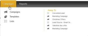Converge Enterprise Campaign Management