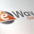 Eway crm logo