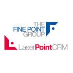 LaserPointCRM logo