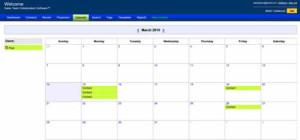 PlaybookIQ Calendar