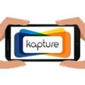Kapture Logo