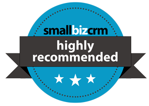 SmallBizCRM - highly Recommended CRM
